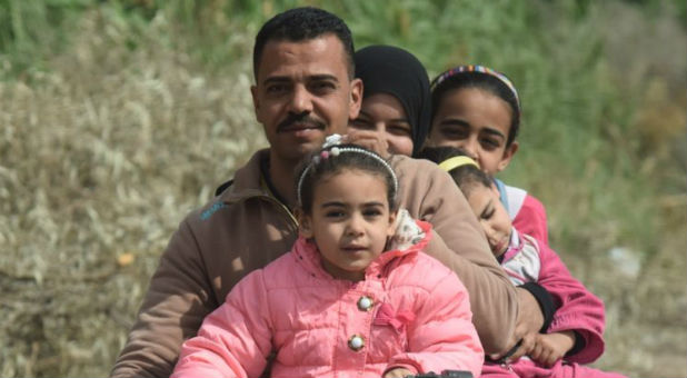 Families in Egypt keep an eye on their women and girls and prefer them not to travel alone.