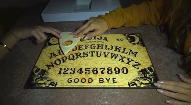 Deception Rising Ouija Boards Making Major Comeback As Christmas