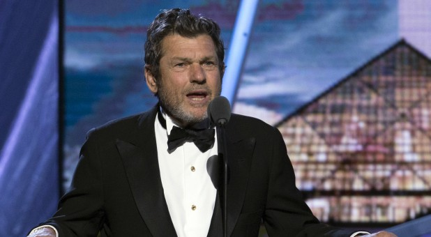 Rolling Stone founder Jann Wenner.