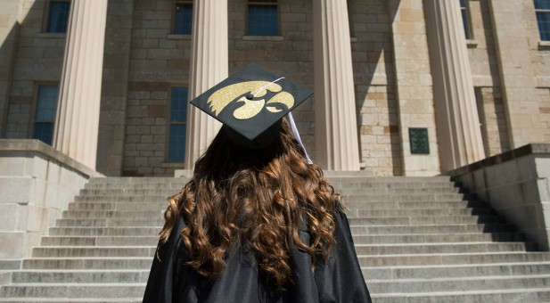 Christian Student Group Kicked Out Of Iowa University For