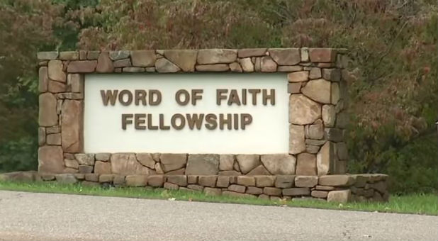 In a new Associated Press report, Jamey Anderson describes the torture he allegedly endured at the hands of members of Word of Faith Fellowship in North Carolina.