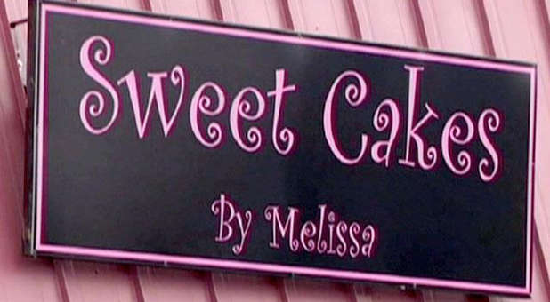 Sweet Cakes Appeal Decision