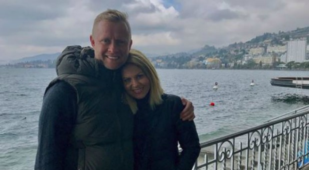 Candace Cameron Bure Reveals the Secret to Her 22-Year Happy Marriage — Charisma News