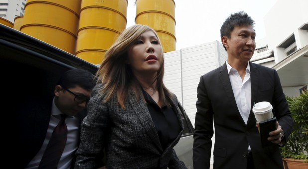 Court Sides With Megachurch Pastor Kong Hee Over Extended Jail