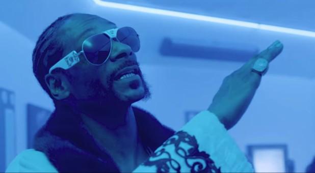 Rapper Snoop Dogg Says He's a Born-Again Christian
