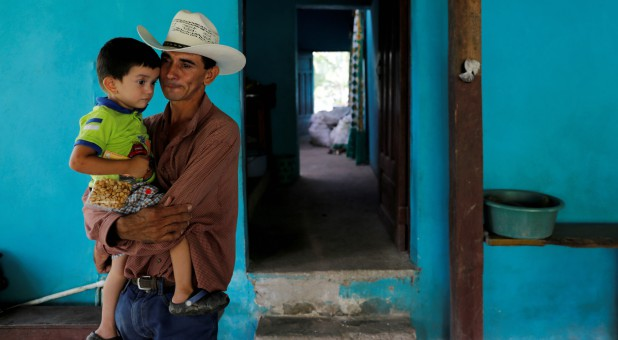 Tony Perkins: Keep Kids With Parents at the Border, But Remember How We Got Here...