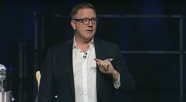 Assemblies of God Megachurch Pastor Fired Over Misconduct