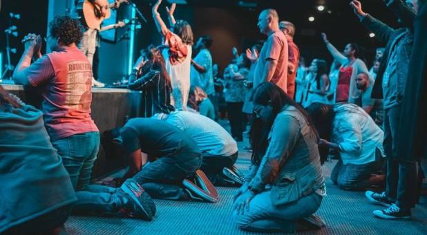 Marvelous Testimonies Manifesting as Heaven Comes to Texas Revival