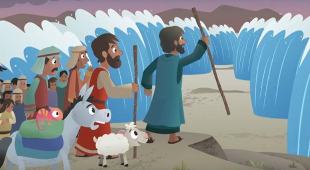 Major Milestone: Bible App for Kids Reaches 25M Downloads — Charisma