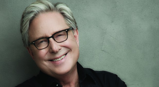 Famed Worship Leader—and ORU Grad—Don Moen Shares the Prophetic Words That C...