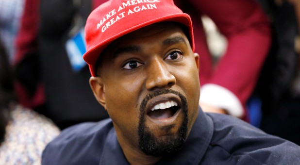 Kanye West Proves There's a High Price to Pay When You Break From Liberal Groupt...