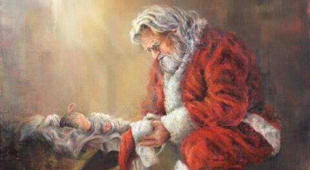 https://www.charismanews.com/images/stories/2018/12/Facebook-Santa-Jesus.jpg