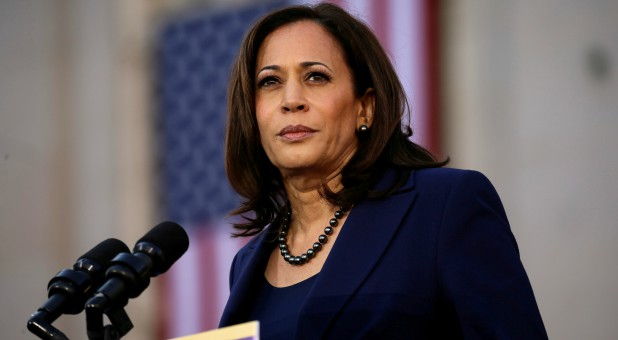 U.S. Senator Kamala Harris launches her campaign for President of the United States.