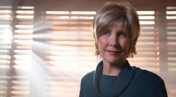 Joni Eareckson Tada Diagnosed With Pneumonia After a Week in