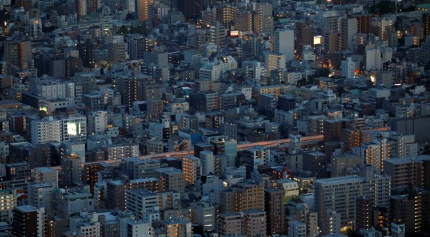 Earthquake Rattles Japan, Triggering Tsunami — Charisma News