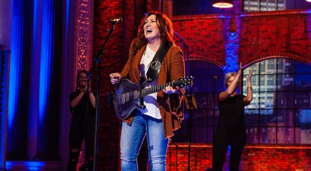 Country Singer: Jesus Visited Me on My Porch, Saved My ...