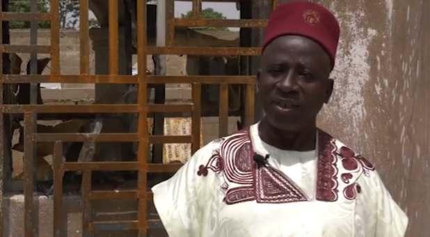 Nigerian Church Leaders: Violence Against Christians