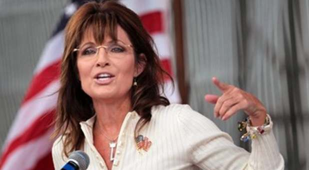 Former GOP Star Sarah Palin Reportedly Facing Divorce After