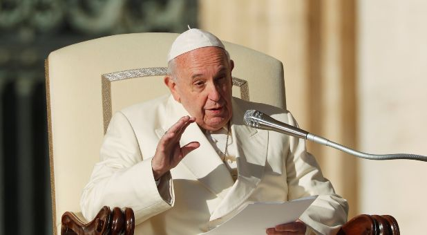 Did Pope Francis Really Say That Christian Fundamentalists Are 'a Scourge'?