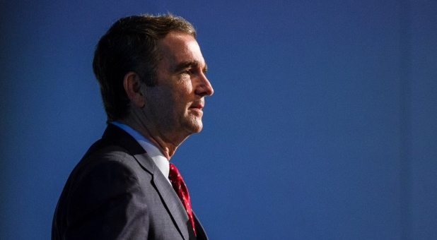 Michael Brown on No, Governor Northam, It Does Matter Who We Pray To