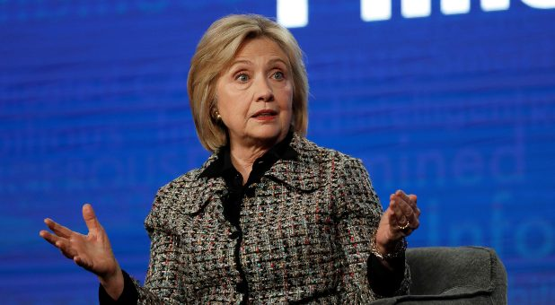 7 Solid Reasons Hillary Clinton May Now Surface as Vice President on Ticket