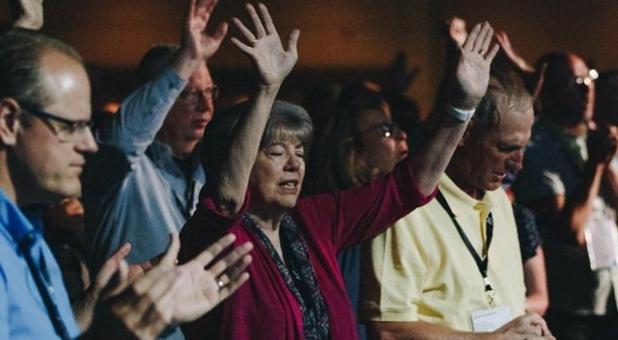 Assemblies of God Calls Its 370,000 Churches Worldwide to Pray Against Coronavirus Plague