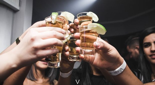 Study Finds, Alcohol Ads Cause Children to Drink