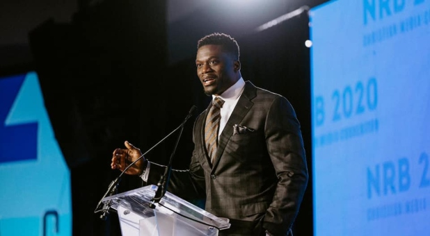 Churches Helping Churches Initiative and Benjamin Watson Helping Small Churches at Risk of Closing Due to Coronavirus