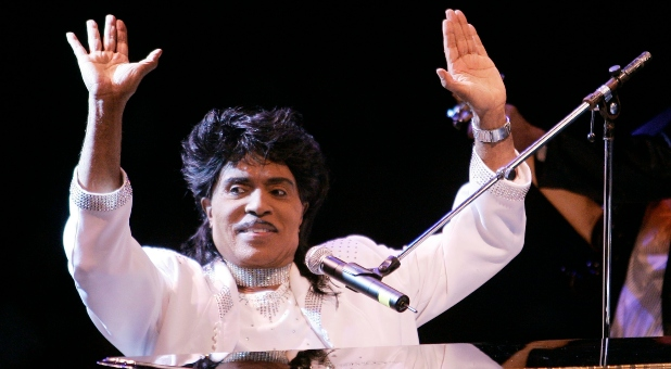 6 Ways Little Richard's Christian Faith Impacted His Life