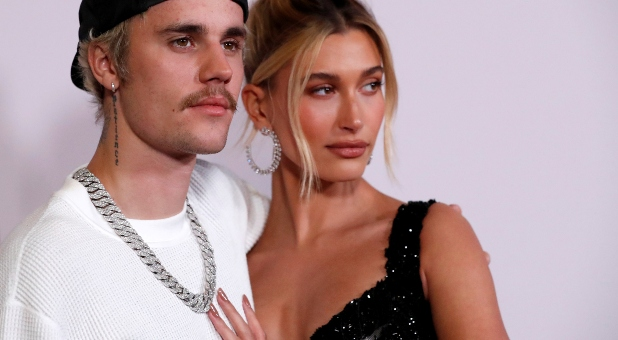 Justin and Hailey Bieber Discuss Highs and Lows of Marriage and the Need for Forgiveness in New Facebook Series 'The Biebers on Watch'