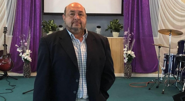 Rev. Samuel Rodriguez Says he is 'Heartbroken' Over the Death of Rev. Benjamin Peña Due to Coronavirus