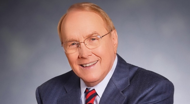 Dr. James Dobson Condemns $3 Trillion HEROES Act as 'Socialist Agenda'