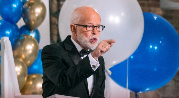 Jim Bakker Lawyers Seek to Dismiss Lawsuit Over False Coronavirus Cure, Claim his Religious Freedom is Being Violated