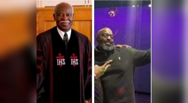 Detroit Pastor, Son Die from Coronavirus Plague Two Days Apart
