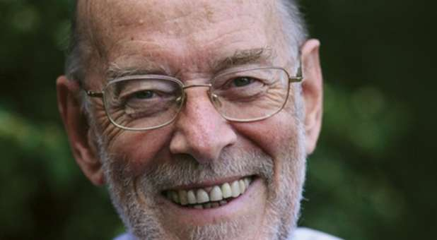 Church of Scotland Minister James D. G. Dunn Dies at 82 of Cancer