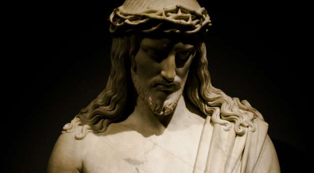 Michael Brown on The Truth About White Jesus Statues