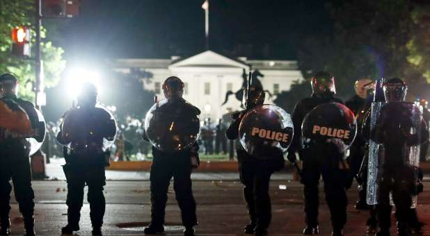 Michael Brown on 4 Reasons the Race Riots Do Far More Harm Than Good