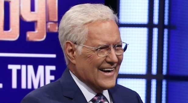'Jeopardy!' Host Alex Trebek and Wife Give to Help Open Homeless Housing Facility in Hollywood Neighbourhood