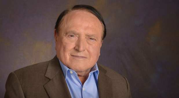 Christian Leaders Across Globe Mourn Morris 'Papa' Cerullo's Death