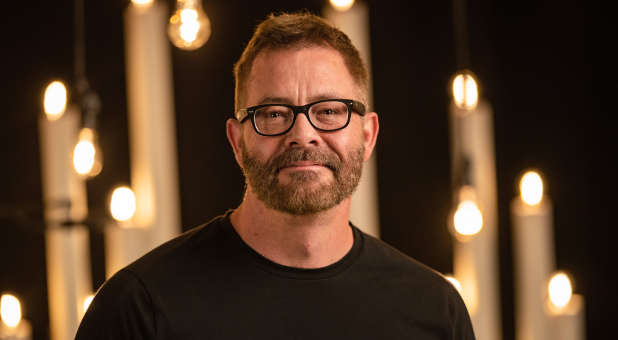 Megachurch Pastor Darrin Patrick's Death Officially Ruled a Suicide