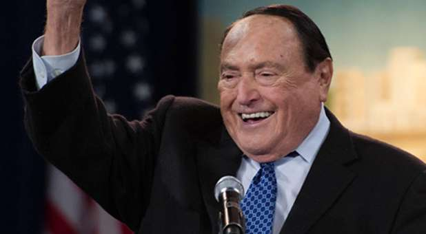 Worldwide Evangelist Morris Cerullo Dead at 88