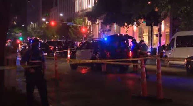 One Person Shot and Killed in Protests in Austin, Texas