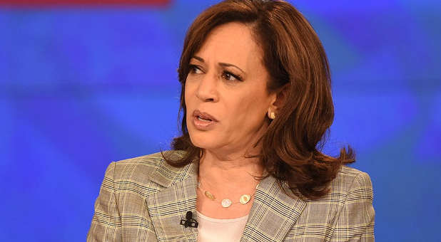 Michael Brown on Does the Church Need a 'President Kamala Harris' in Order to Fully Awaken?