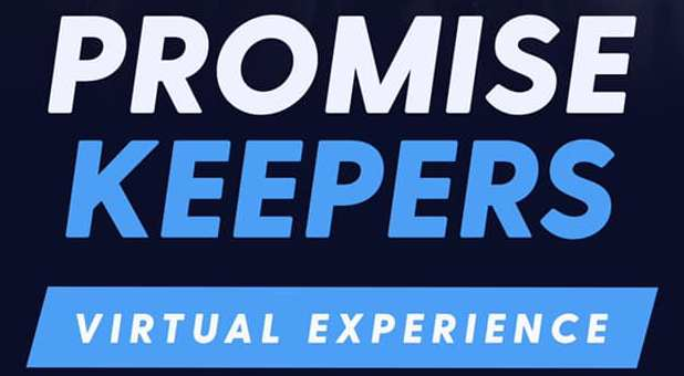 Promise Keepers Reaches 1 Million Men for the Glory of God in First-ever Online Global Digital Event