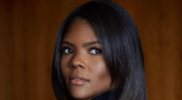 Why Black Conservative Candace Owens Wants a Democratic BLEXIT