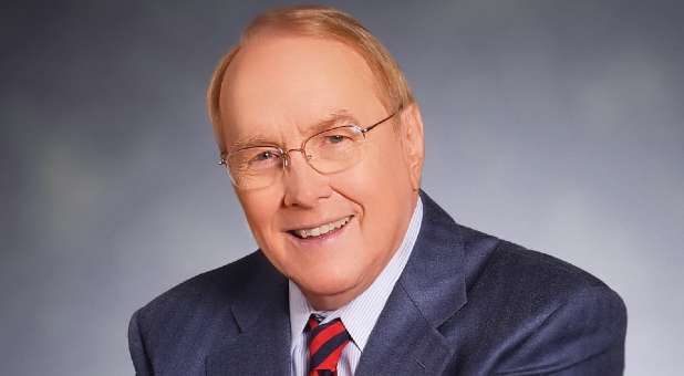 Dr. James Dobson Praises Texas State Board of Education's Stance on Sex Indoctrination in Schools