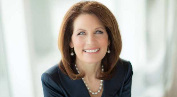 Former Presidential Candidate Michele Bachmann to Speak at 'The Return: National and Global Day of Prayer and Repentance'