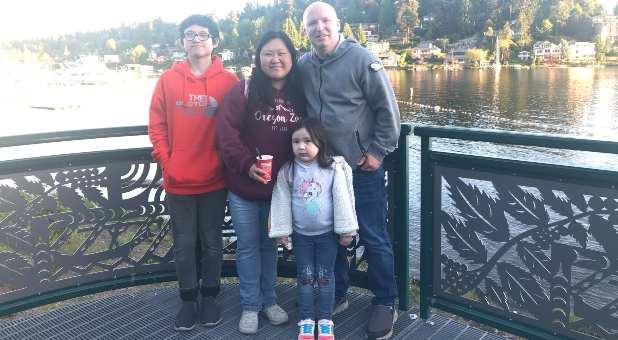 Christian Couple Creates Bible Ministry During Coronavirus Shutdown