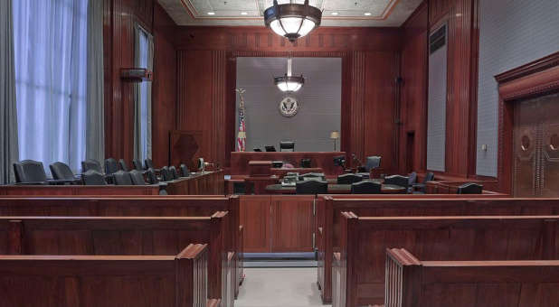 Jordan Sekulow on Will Believers Be Forced to Stop Praying in Jury Box?