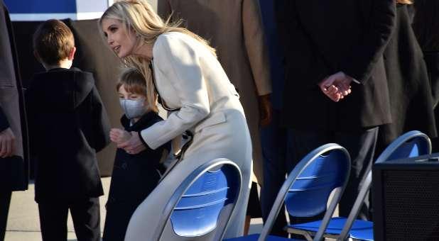 14 Trump Sendoff Ivanka Trump with her children JH resized